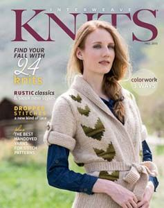 Interweave Knits Fall 2013 Kgkrafts S Boutique