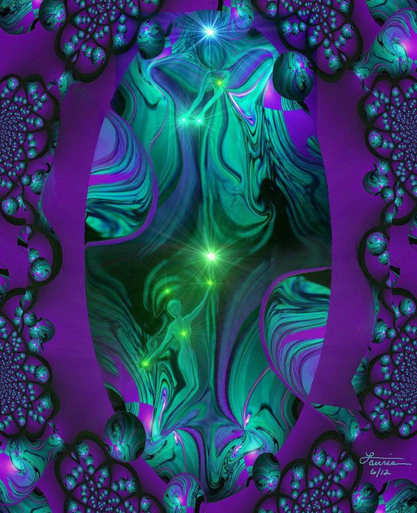 purple wall decor abstract art third eye spiritual guide the guide primal painter. Black Bedroom Furniture Sets. Home Design Ideas