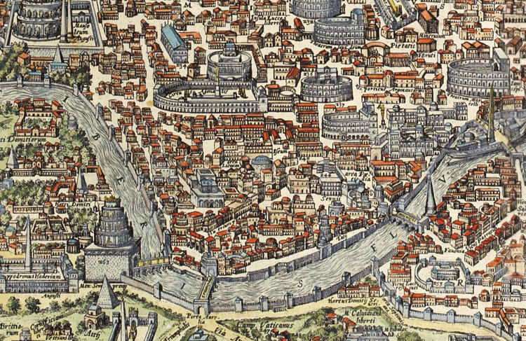 Old Map of Rome Roma, Italy 1580 Antique Vintage Italy City Map Of Rome Italy on city of salvador brazil map, city of izmir turkey map, city of monterrey mexico map, verona italy map, city of spain map, city of tegucigalpa honduras map, city of manila philippines map, rome hop on map, city of belgrade serbia map, rome city tourist map, city of manaus brazil map, city of reykjavik iceland map, city of beijing china map, city of calgary canada map, city of germany map, city of los angeles california map, city of marseille france map, city of zurich switzerland map, city of caracas venezuela map, city of buenos aires argentina map,