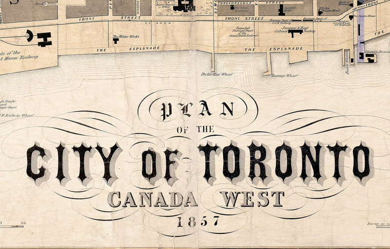 Old Map of Toronto, Ontario Canada 1857 Vintage map Toronto Image Of Old Map Canada on old mexico map, vintage canada, old map switzerland, abbotsford canada, old world map, old map europe, old map italy, historical events of canada, trail bc canada, ancient maps of canada, snowshoeing canada, old ads for tourism canada, old house canada, historical maps of canada, street map montreal qc canada, atlas de canada, geographic regions of canada, french canada, old map singapore, brochure of canada,