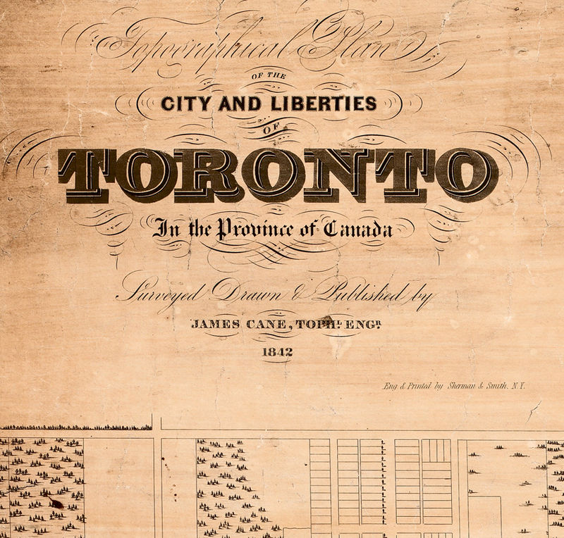 Old Map of Toronto, Ontario Canada 1842 Vintage map Toronto Image Of Old Map Canada on old mexico map, vintage canada, old map switzerland, abbotsford canada, old world map, old map europe, old map italy, historical events of canada, trail bc canada, ancient maps of canada, snowshoeing canada, old ads for tourism canada, old house canada, historical maps of canada, street map montreal qc canada, atlas de canada, geographic regions of canada, french canada, old map singapore, brochure of canada,