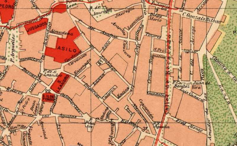Map Of Spain Showing Seville.Old Map Of Seville Sevilla Spain 1904 Old Maps And Vintage Prints