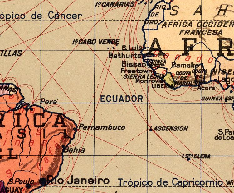 Old World Map Atlas Vintage World Map 1940