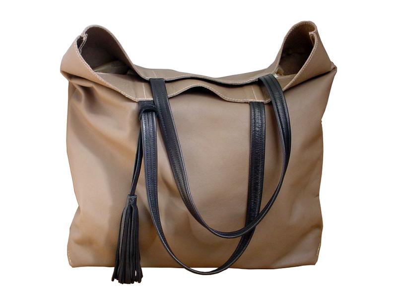 Big  amp  soft leather tote 32d4932fa5d7b