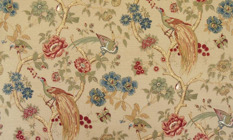 Gp J Baker Collection Fabulous Fabrics