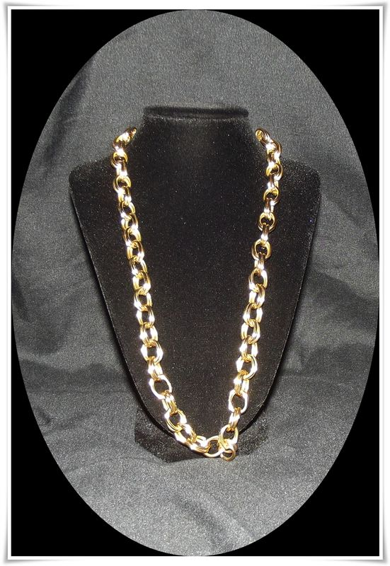 Erwin Pearl Chain Necklace Faith S Serendipity Vintage