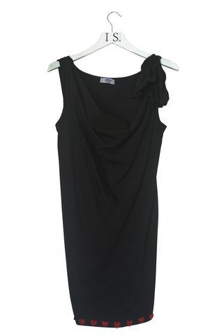 Frank Usher Vintage Sequin Evening Dress I S V I N T A G E
