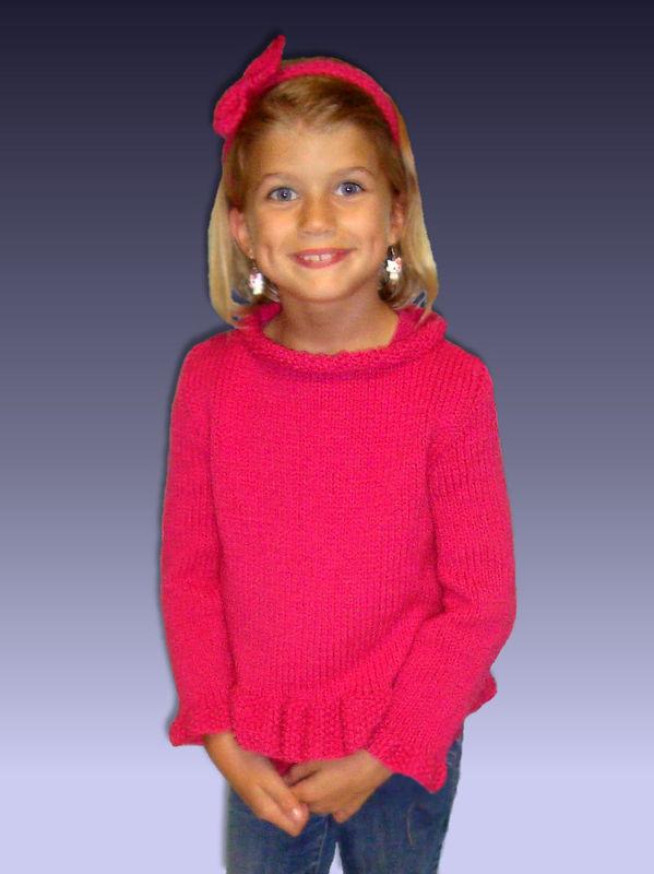 Bff Matching Sweaters