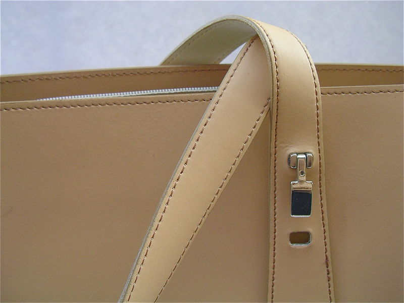 Lamarthe Handbag Paris Versatile Pre