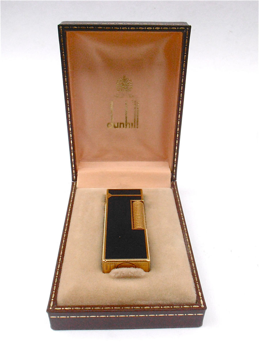 Dunhill Lighters Vintage 22