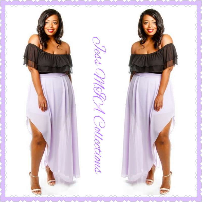 d297e0f0ef74f The Purple Haze Skirt - Jess MIA Collections