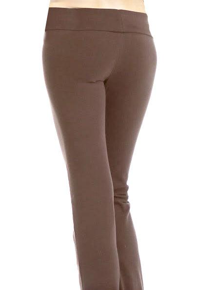 Women S Bootcut Yoga Pants Petite To Plus Size Kobieta