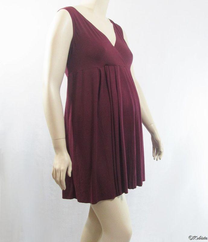 e504968faae9 ... The Kobieta Birth Dress™ / Maternity Tunic / Postpartum Nursing Tunic -  product images of ...