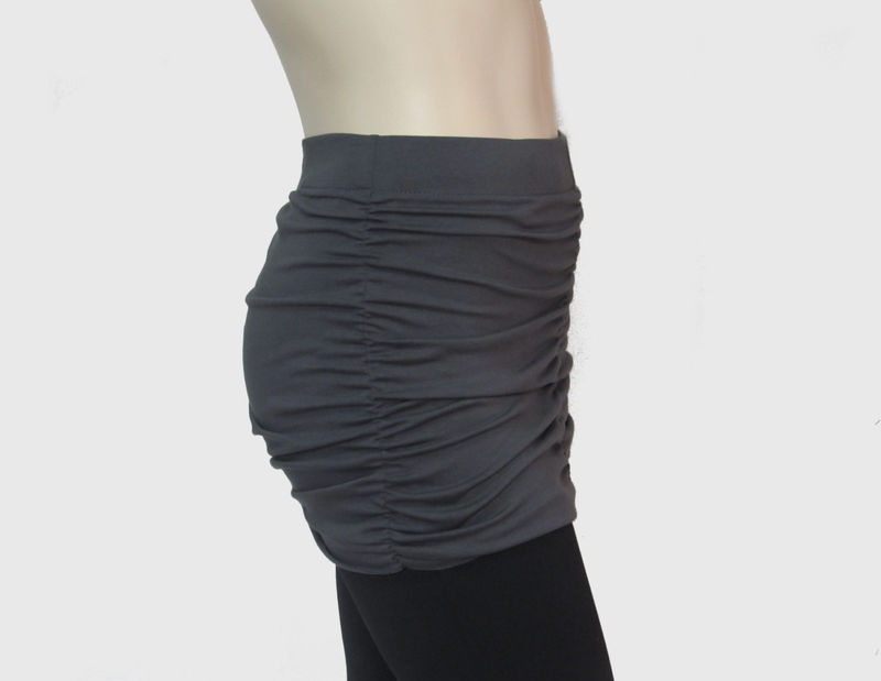 new lower prices latest design best supplier The 360 Ruched Yoga Skirt to Create Skirted Yoga Pants