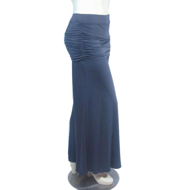 5b2c6f0854a6 Skirted Palazzo Wide Leg Pants - Kobieta Clothing Company