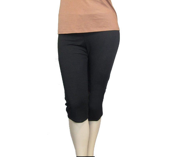 Women capris leggings yoga capris