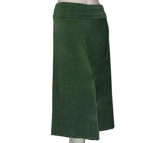 96ddb9d244dd7 Womens Gauchos - Wide Leg Capris - Kobieta Clothing Company