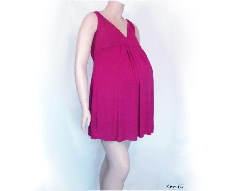 c31dc15d3f8f The Kobieta Birth Dress™ / Maternity Tunic / Postpartum Nursing Tunic -  Kobieta Clothing Company