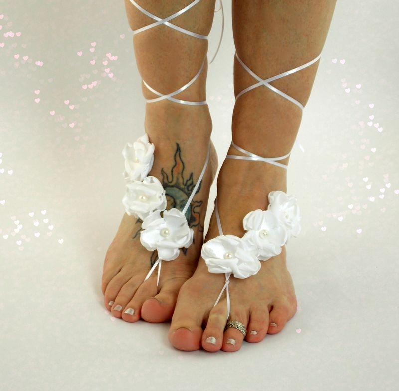 9a02fea2b329 ... Sexy Ribbon Lace up Sandals - product images of ...