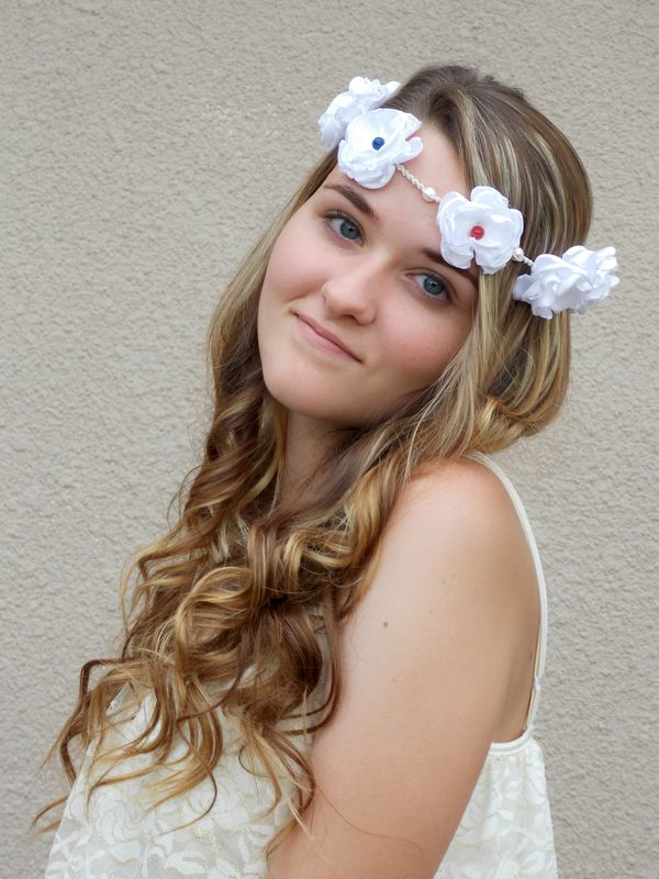 Hippie Floral Crown - product images of ... 005fb86ef22