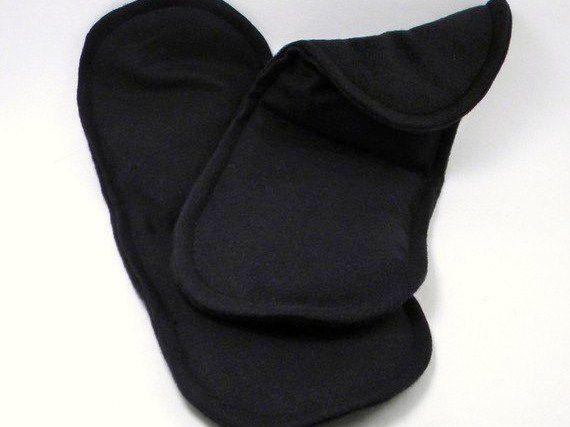 Foot Warmers Heated Insoles Microwave Heat Packs For Feet Footwarmer Hot Packs