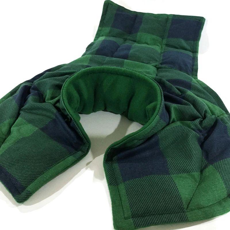Xl Large Neck Shoulder Back Heat Packs