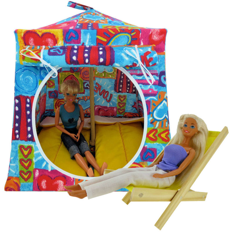 Aqua Print Toy Pop Up Tents For Girls Collection Toy