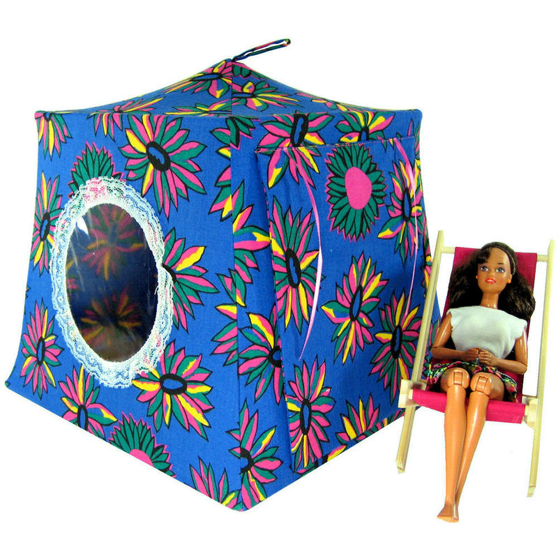 Blue Print Toy Pop Up Tents For Girls Collection Toy