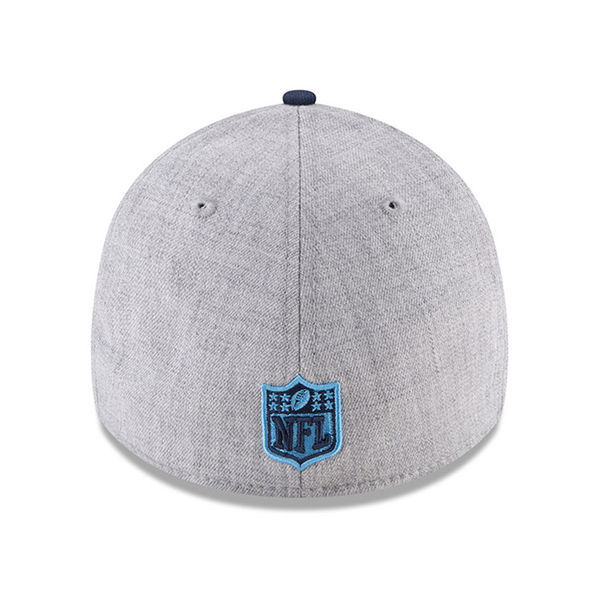 hot sale online 03912 71064 New Era NFL18 On Stage Tennessee Titans 39THIRTY™ Flexi-Fit Cap - Capkandi