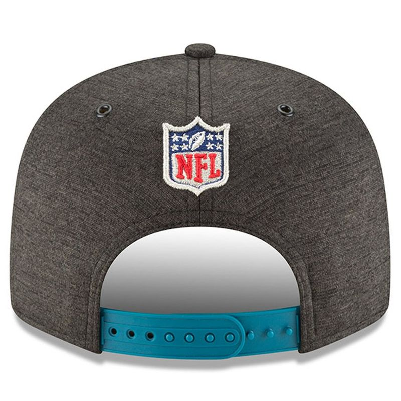 e3cbf35fbb555b ... 9forty adjustable hat black teal a96a4 ff6e3; low price czech jacksonville  jaguars new era 2018 nfl sideline home official 9fifty snapback cap product