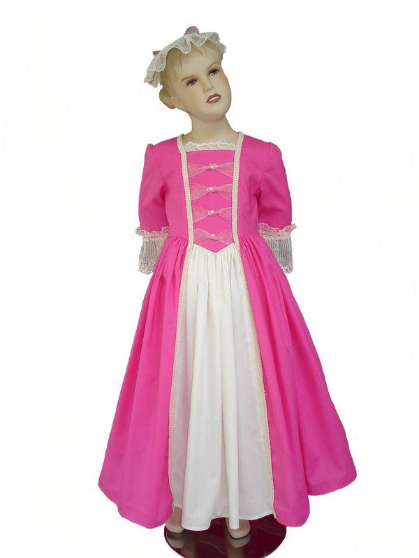 96c0c0f8b Custom Boutique Historical American Girl Inspired ELIZABETH ...