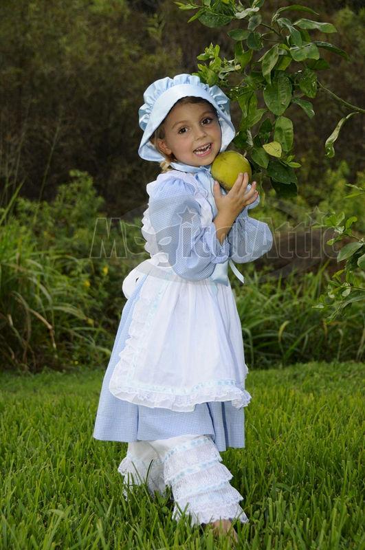 Custom Boutique Halloween Little Bo Peep Girl S Costume