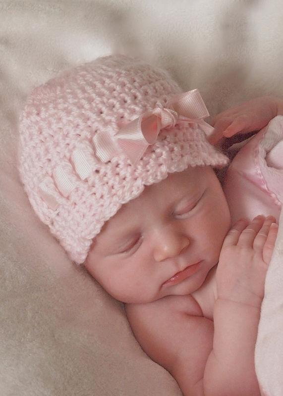Baby girl twin hats crochet baby hats twin baby hats newborn photo props