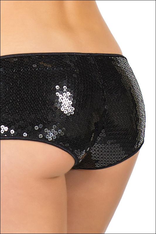 Booty Shorts Fetish 40