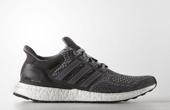 Adidas Ultra Boost LTD Mystery Grey
