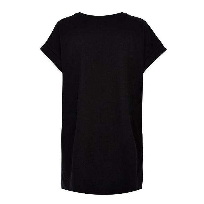 bd242ad5e05f ROCK STAR T-SHIRT DRESS - Rings   Tings