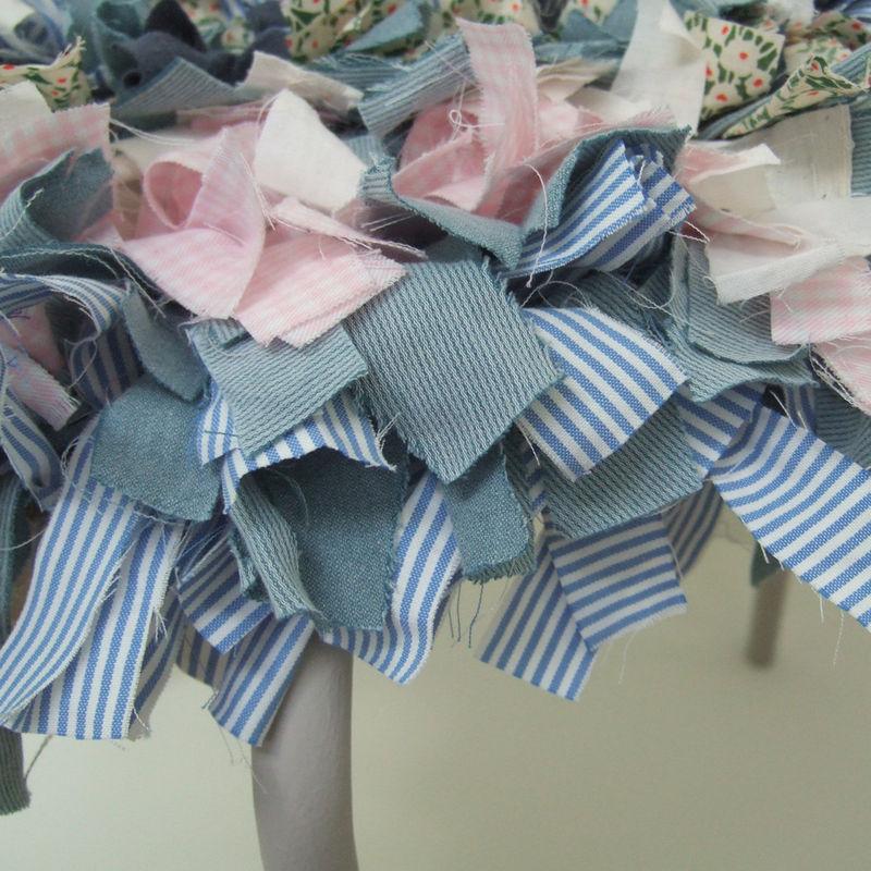 Rose Sharp Jones Textile Design