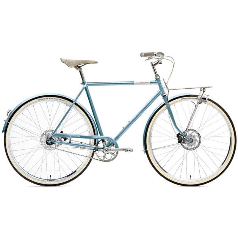 creme cafe racer disc ltd bike - bike shop london | bike shop in