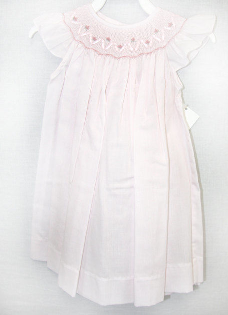 4dd12085bb90 Baby Girl Clothes   Easter Dresses   Smocked Dresses 412342-J078 - Zuli  Kids Clothing