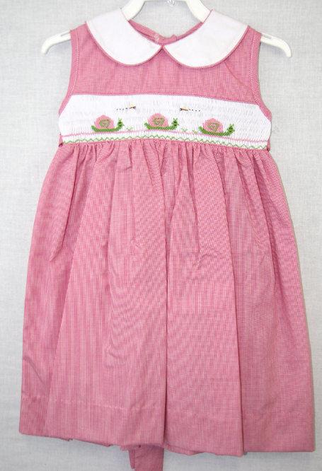 277a18bf5754 Smocked Dresses