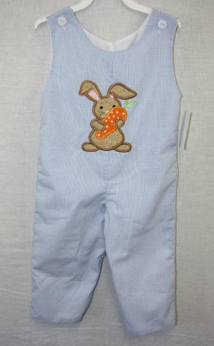 Baby Girl Christmas Pajamas