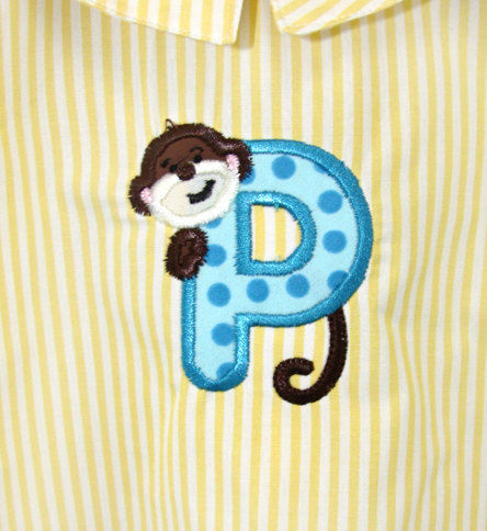 2815560fb Monogrammed Baby Gifts | Baby Boy Clothes 291699 - Zuli Kids Clothing