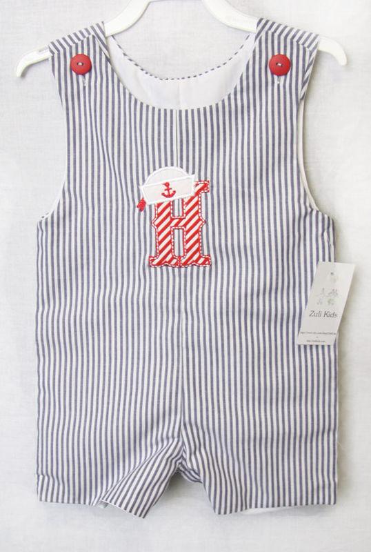 Nautical Baby Clothes Baby Boy Nautical Zuli Kids