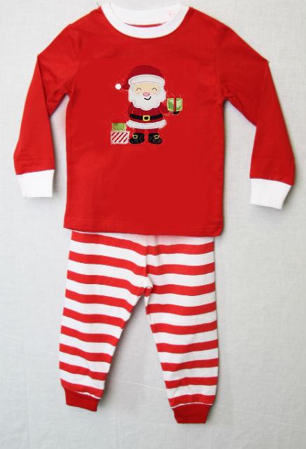 e75219bd2910 Childrens Christmas Pyjamas