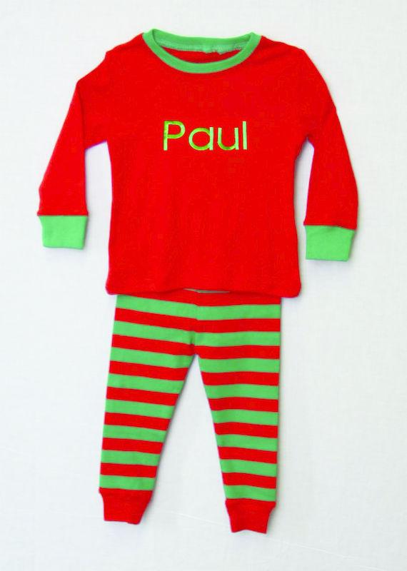 Kids Christmas Christmas Pajamas 0587e72fe