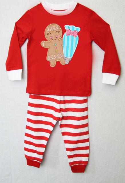Kids Christmas Pajamas e697ba177