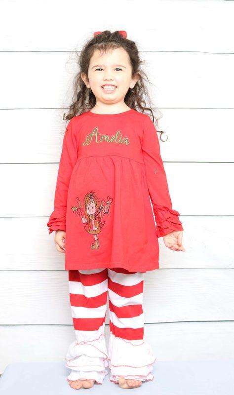 Christmas Outfits.Toddler Girl Christmas Outfit Baby Christmas Outfit Baby Girl Christmas Outfits 293170