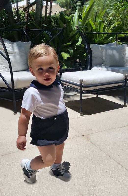 54ca54a59 Toddler Wedding Outfit, Ring Bearer Outfit, Baby Boy Wedding Outfit 291794  - product images