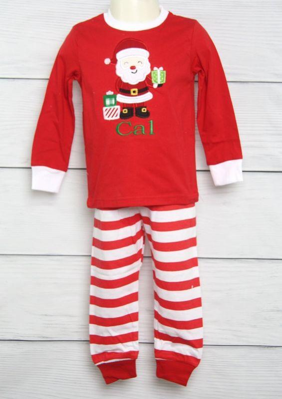 Matching Christmas Pajamas.Kids Christmas Pajamas Matching Christmas Pajamas 292663