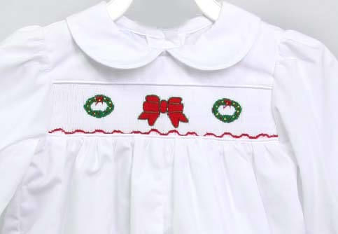 6acd547985ac1 Baby Girl Christmas Outfit, Baby Girl First Christmas Outfits 291999